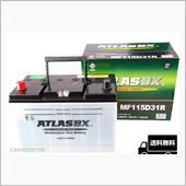 Atlas Battery MF115D31R/MF115D31L