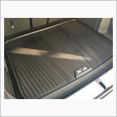 BMW(純正) ラゲージコンパートメントマット