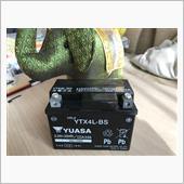 GS YUASA YTX4L-BS