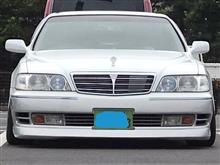 シーマ日産(純正) LV-Zの単体画像