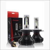 autofeel ヘッドライトLED H4