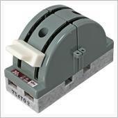 日東工業 切換カバースイッチ 2P30A 250V