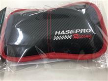 HASEPRO HASEPRO RACING  ニーパッド
