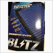 BLITZ SUS POWER AIR FILTER LM