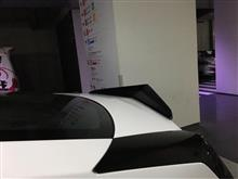CTS クーペD3 Blade Wingの単体画像