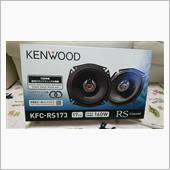 KENWOOD KFC-RS173