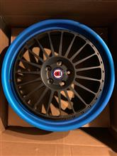 i3HRE Classic 309 Wheel の単体画像