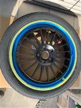 i3HRE Classic 309 Wheel の全体画像