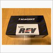 T.M.WORKS Inside Ignite REV