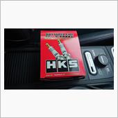 HKS SUPER FIRE RACING M-iL SERIES