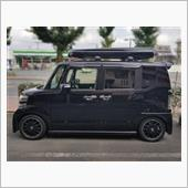 CAR MATE / カーメイト inno ローダウンクルーザーE