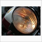 M&Hマツシマ 7313 電球 3.4W クリアー (ポジション球)