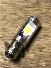 スーパーカブ90不明 LEDヘッドライトの単体画像