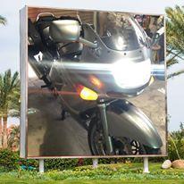 ZZR400LncBoc H4 LEDの単体画像