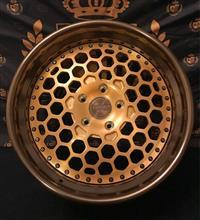 718 ボクスターnine1forged HC10の全体画像