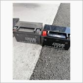 NBS? バッテリー CTX7A-BS 密閉型