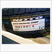 NITTO NT555 G2 235/35R20