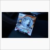 CAR MATE / カーメイト GIGA LEDターンシグナル2 T20S アンバー / BW323