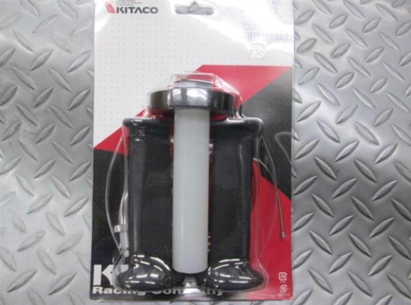 KITACO TZR50 TZM50R用 ハイスロットルキット