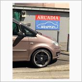 ARCADIA WRAPPERS