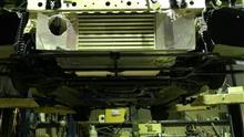 RX-7ディバージョン ワンオフ アンダーパネルの全体画像