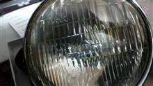 CL50RTD 3面発光 LED ヘッドライト バイク用 3000LM H4 PH7 PH8 H6 対応 変換アダプター付属 直流式/交流式 兼用 の全体画像