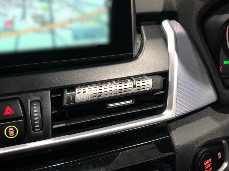 BMW(純正) インテリア フレグランス Natural Air スターター キット