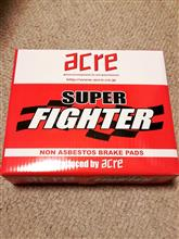 ACRE SUPER-FIGHTER