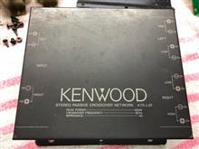 KENWOOD KPX-L101