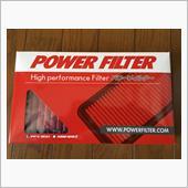 MONSTER SPORT / TAJIMA MOTOR CORPORATION POWER FILTER