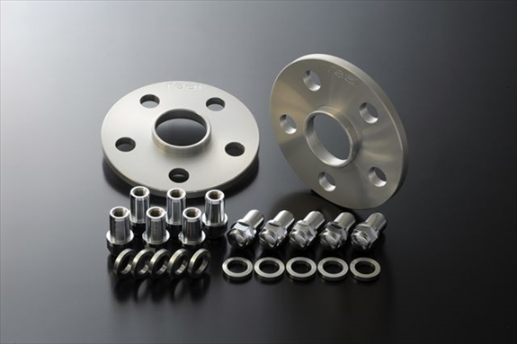 KSP engineering REAL REAL LEXUS/TOYOTA用ワイドオフセットスペーサーキット 10㎜ 114.3-5H KS-521060