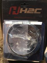 スーパーカブ110_JA44ホンダ(純正) ヘッドライトリムの全体画像