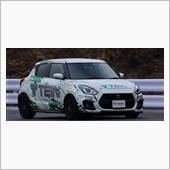 TEIN MONO RACING ZC33S