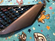 シエナ北米トヨタ純正 メッキ剥がしからの塗装の単体画像