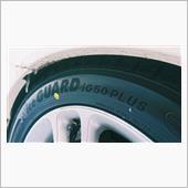 YOKOHAMA iceGUARD 5 PLUS 205/55R16