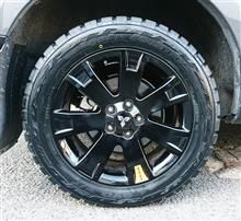 OPEN COUNTRY R/T 225/55R18
