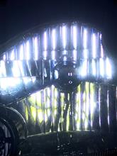 イストe-auto fun 12V専用 LED ヘッドライト/フォグランプ H1 60W/8000Kの全体画像