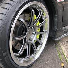 YOKOHAMA ADVAN Racing RS-DF PROGRESSIVE