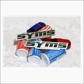 SYMS エンブレム