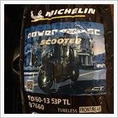 MICHELIN Power Pure SC 130/60-13