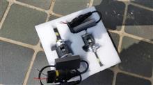 M3 クーペRoyal Guard 純正HID交換LED化キットの単体画像