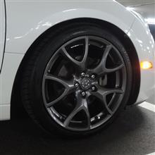 Mazda 6(海外モデル)マツダ(純正) RX-8 Type-RS 19インチホイールの単体画像