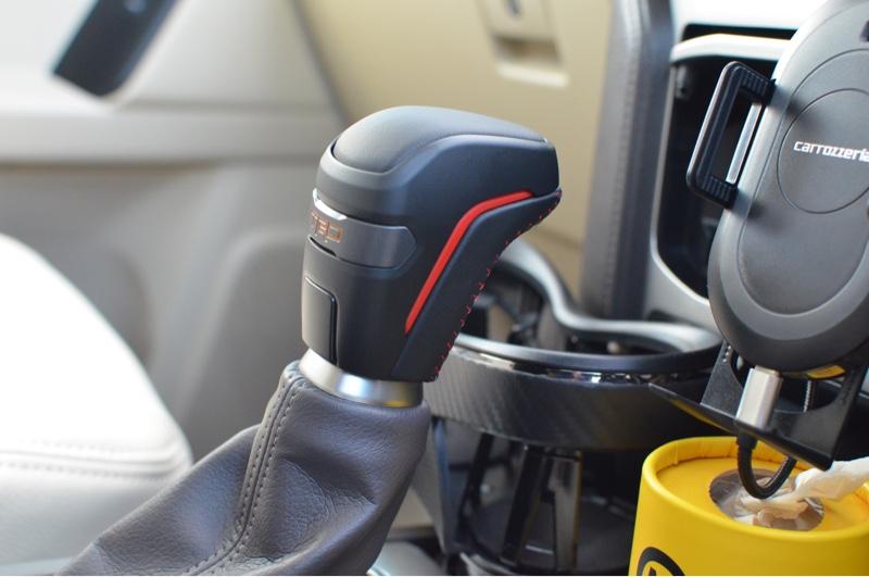 TRD  Toyota PTR57-35170 TRD Shift Knob