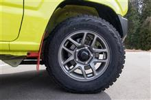 OPEN COUNTRY R/T 185/85R16