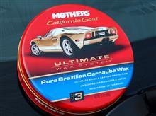 MOTHERS PURE Carnauba Wax