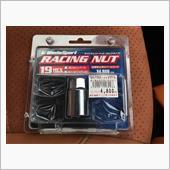 Weds WedsSport RACING NUT