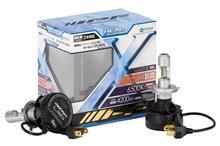 ミニIPF LED HEAD LAMP CONVERSION KIT H4 6500K 341HLBの単体画像