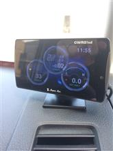 YUPITERU Super Cat GWR81sd + OBDⅡアダプター