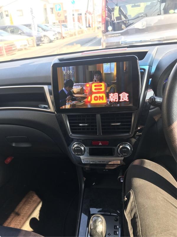 Panasonic ストラーダ CN-F1D