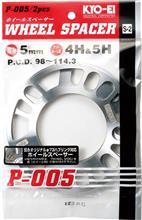 KYO-EI / 協永産業 ホイールスペーサー P-005